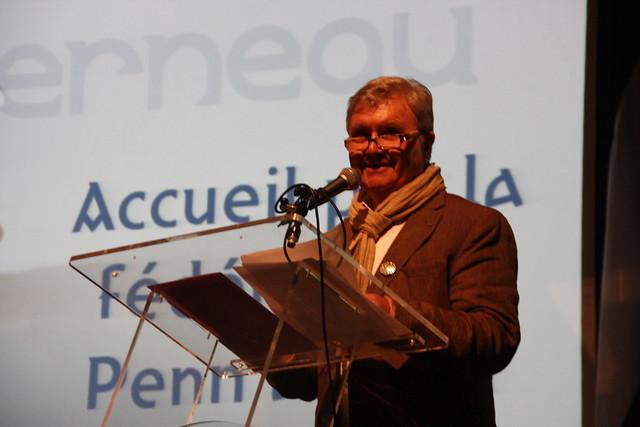 Assemblée générale 2016 à Landerneau