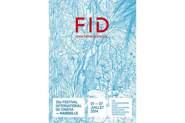 FIDMARSEILLE 2014