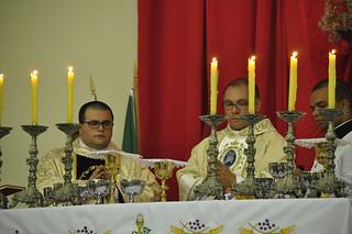 08 11 2016 Nova Paróquia Santo Antônio