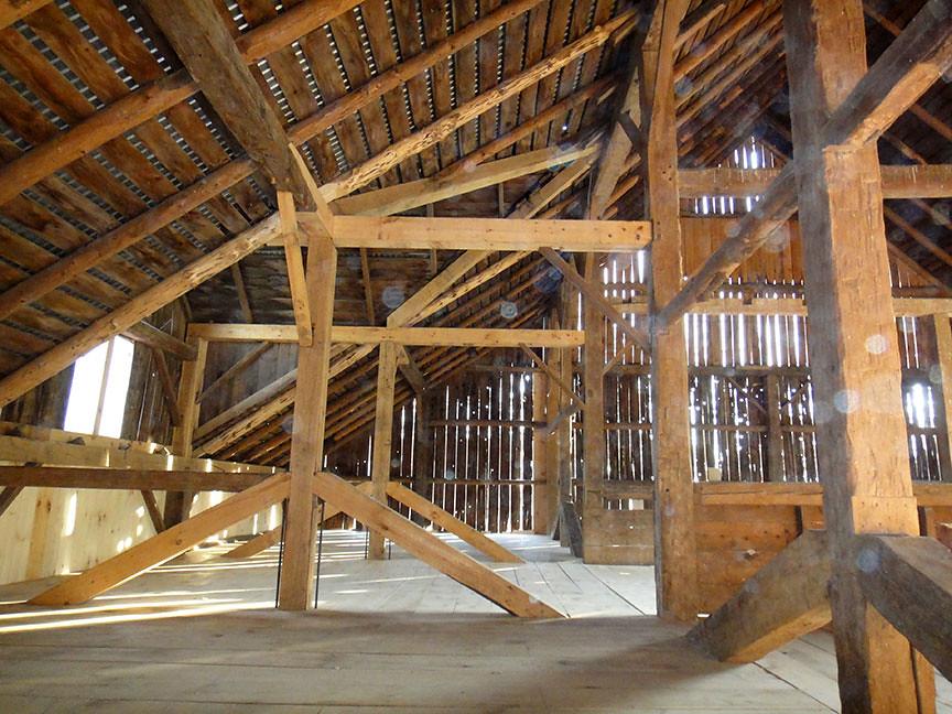 Island Arts Barn