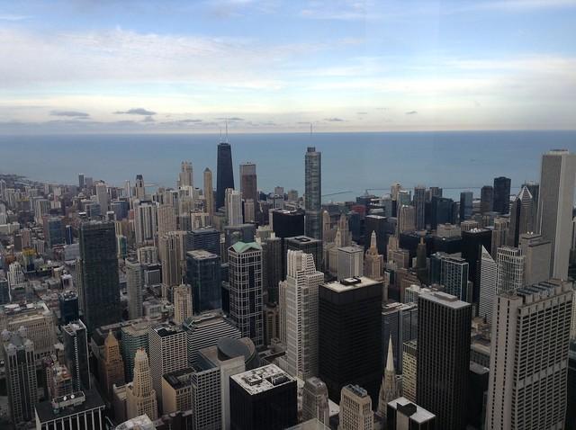 Chicago, Чикаго