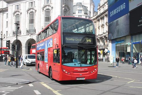London United ADH19 SN60BYR