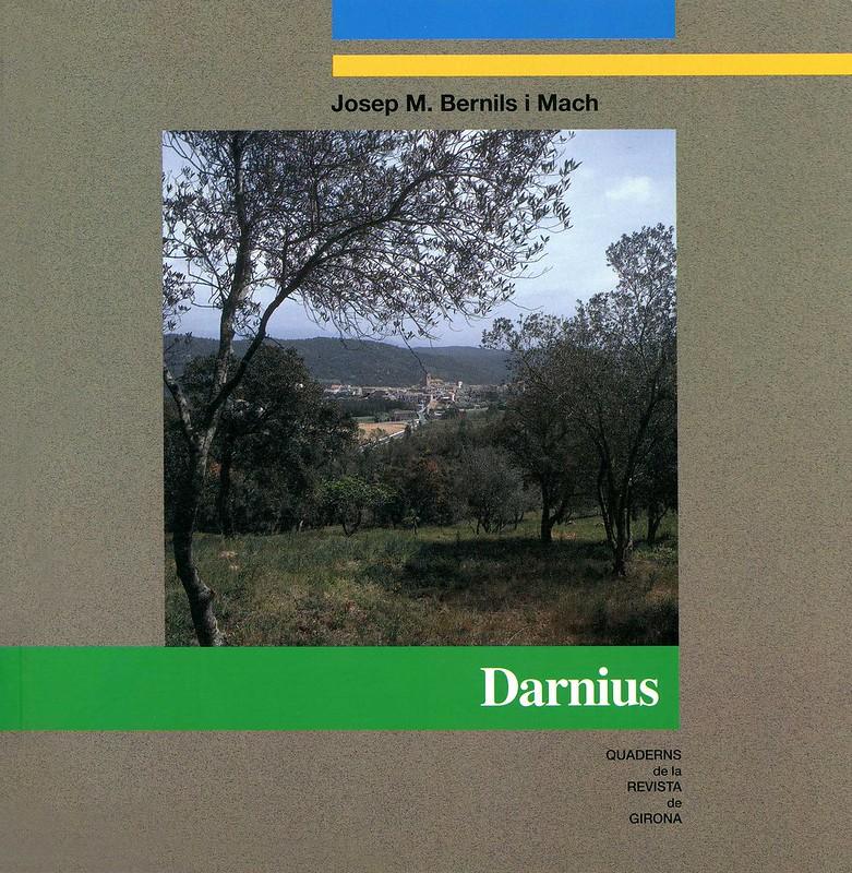 Darnius, Quaderns de la Revista de Girona 1