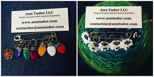 Ann Tudor Collage