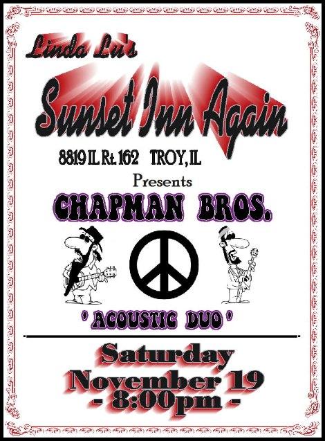 Chapman Bros 11-19-16