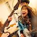 THE LITTLE DEVIL, auf Reize and 鈴木Johnny隆バンド jam session at Golden Egg, Tokyo, 12 Nov 2016 -00234