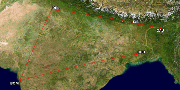 My last flight on Kingfisher Airlines (and 2 other Jet flights, May Kingfisher Airlines Route Map on kingfisher ok map google, kingfisher city map, kingfisher county map, arkansas section township range map,
