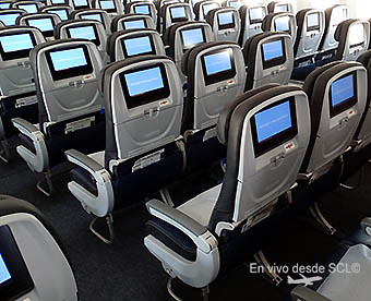United Economy Class (RD)