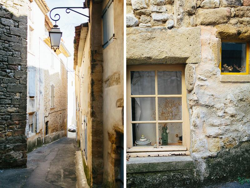 Luberon / FRANCE