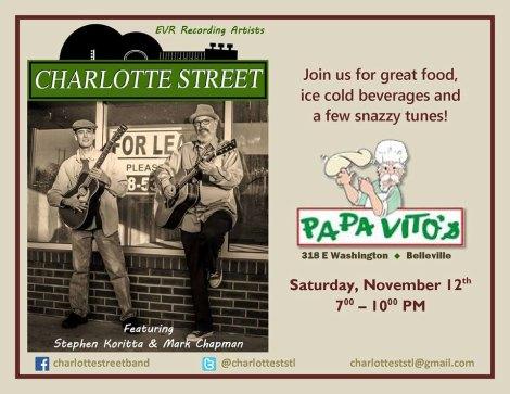 Charlotte Street 11-12-16