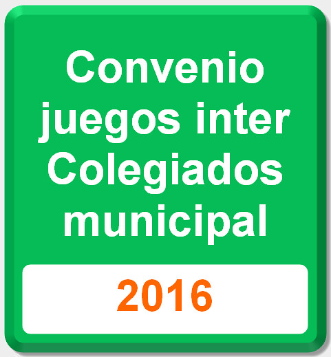 convenio intercolegiados
