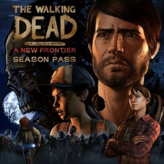 The Walking Dead: A New Frontier – Season Pass
