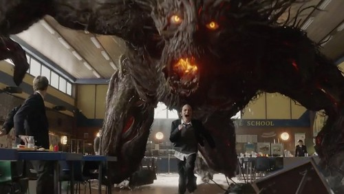 A Monster Calls - screenshot 12