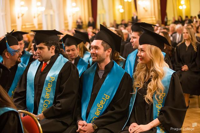 Graduation Ceremony 2016 (album B)