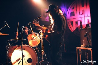Dead Man's Blues Fuckers, LoFi Milano 16/11/16