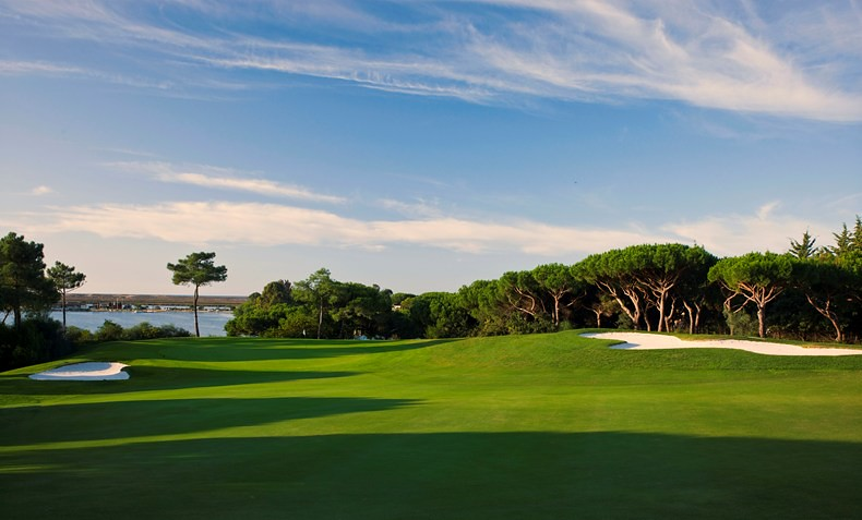 Hotel Quinta do Lago Golf Course
