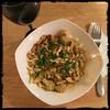 #Cavatelli #RomanescoCauliflower #Chicken #homemade #CucinaDelloZio -