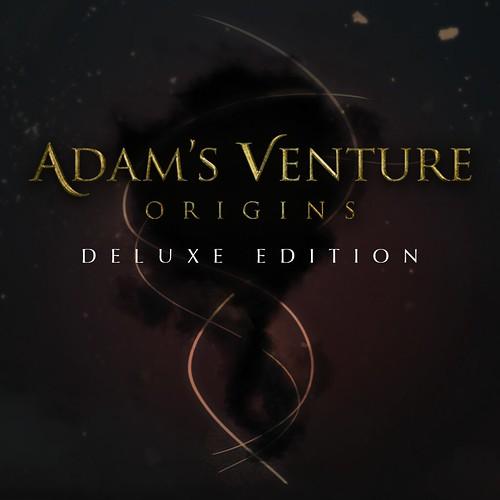 Adam's Venture: Origins – Deluxe Edition