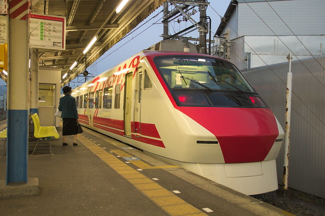 Tobu Series 200, Puyuma Express Color