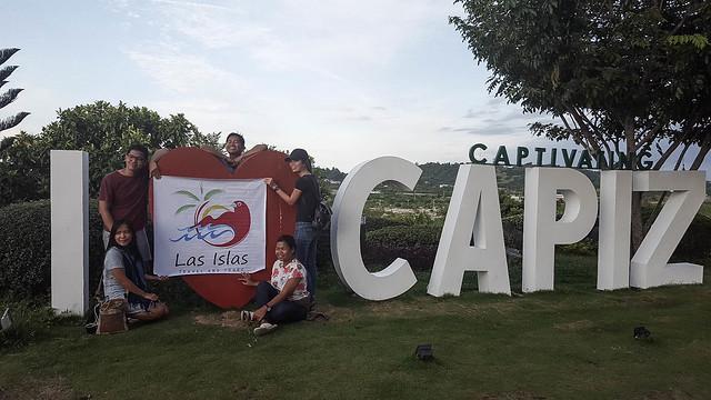 Cafe terraza Roxas City