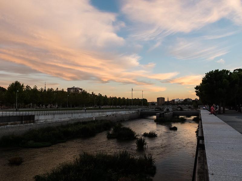 Madrid 'Río'