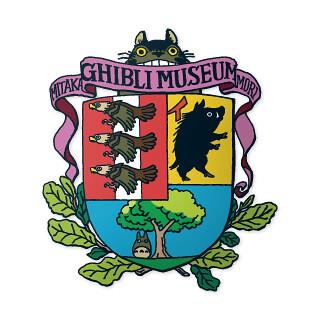 吉卜力logo