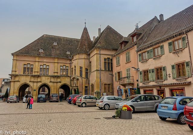 Musée de la Régence, Ensisheim