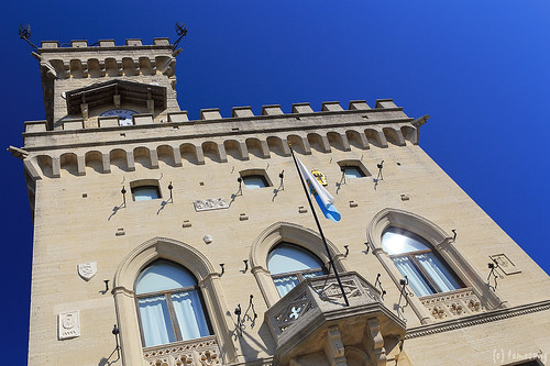 Palazzo Pubblico