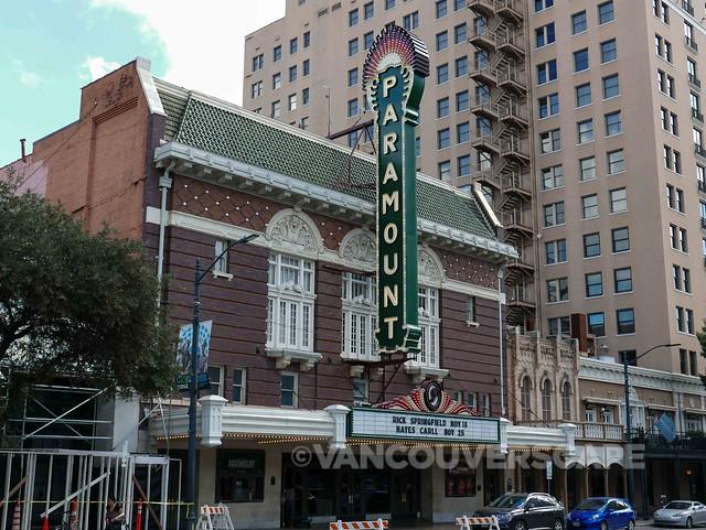 Austin/downtown