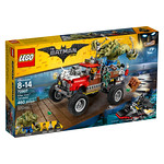 LEGO 70907 The LEGO Batman Movie