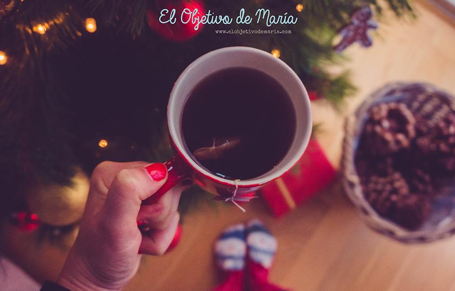 Foto Típica de Navidad