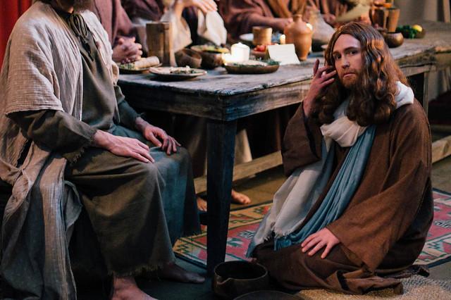 Jesus & Co