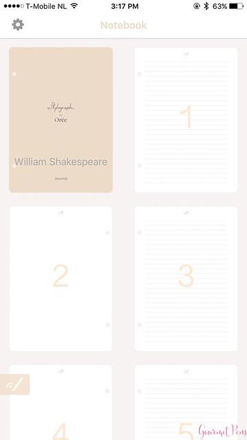 Review Orée Artisans Stylograph @OreeArtisans 14