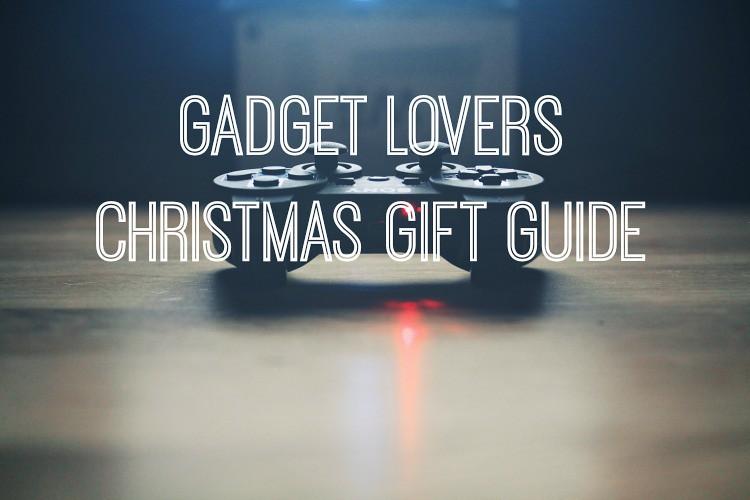 gadget lovers