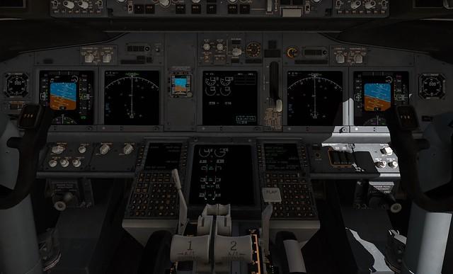 Xplane11 beta