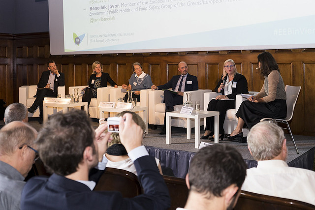 EEB 2016 Annual Conference