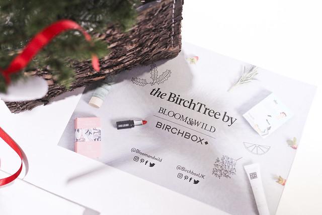 birchbox bloom & wild