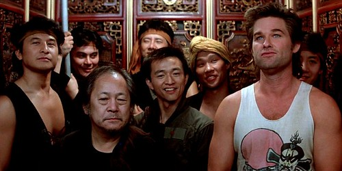 Big Trouble in Little China - screenshot 15