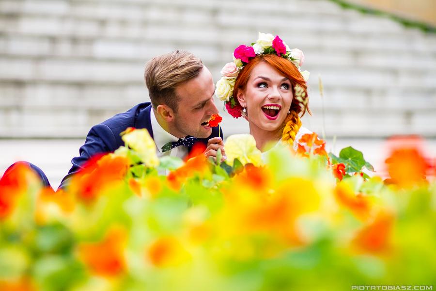 Ślub Agnieszki i Pawła 23.07.2016