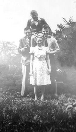 Family Photo's Fernilee