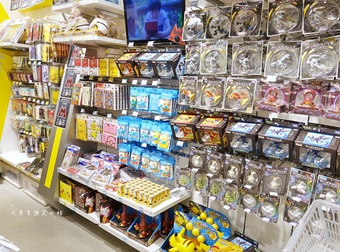 11 成田機場 寶可夢 神奇寶貝 皮卡丘 口袋怪獸 專賣店 東京旅遊 東京自由行 日本自由行