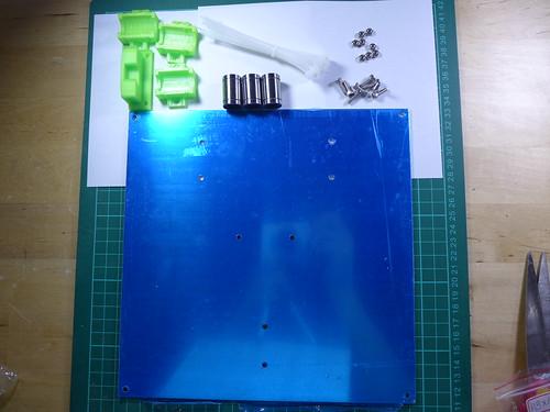 Prusa i3 3D 印表機