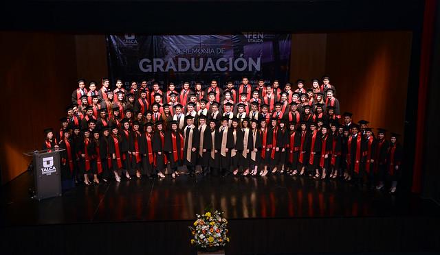 Graduaciones 2016 FEN-UTalca