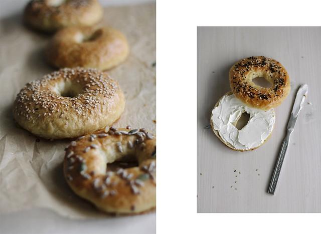 Bagels_2, thecurlyhead, blog, recipe, homemade bagels, amelie niederbuchner, food photography, rezept, selbstgemachte bagels, foodfotografie