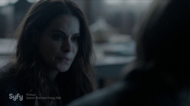 12 Monkeys -2x11- .Resurrection 07