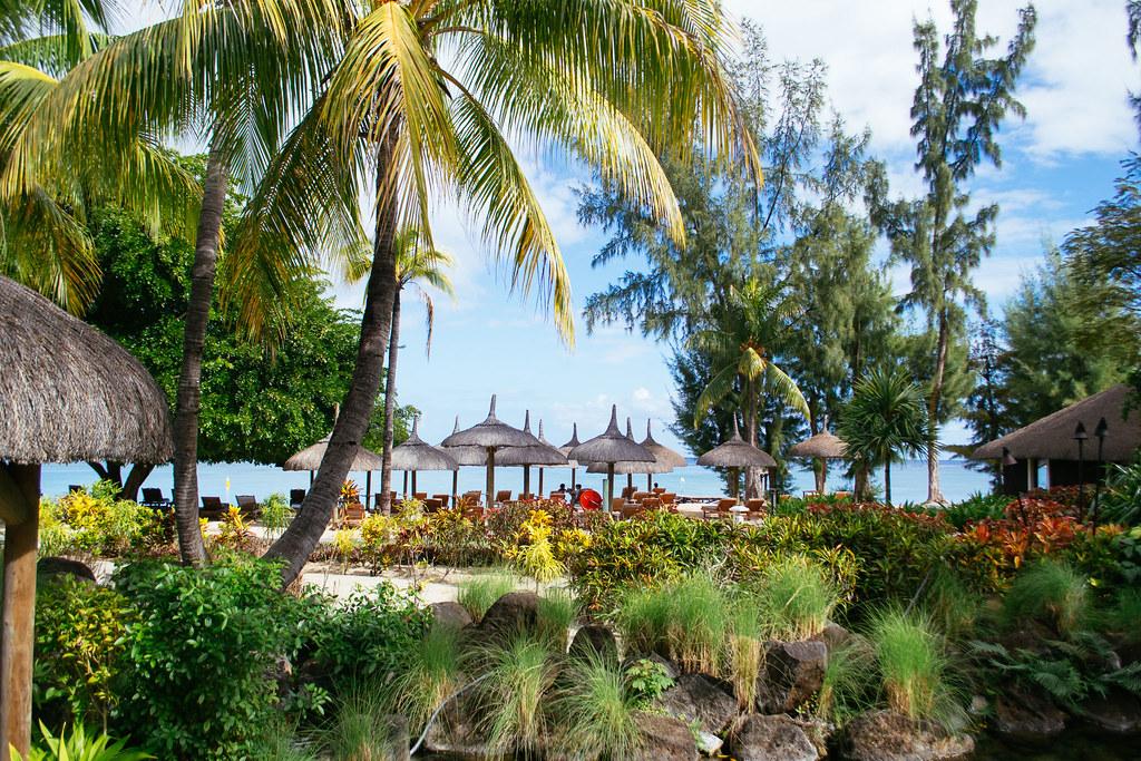 Hilton Mauritius