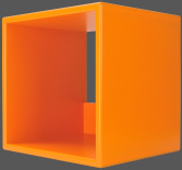 Storage-Cube-Orange