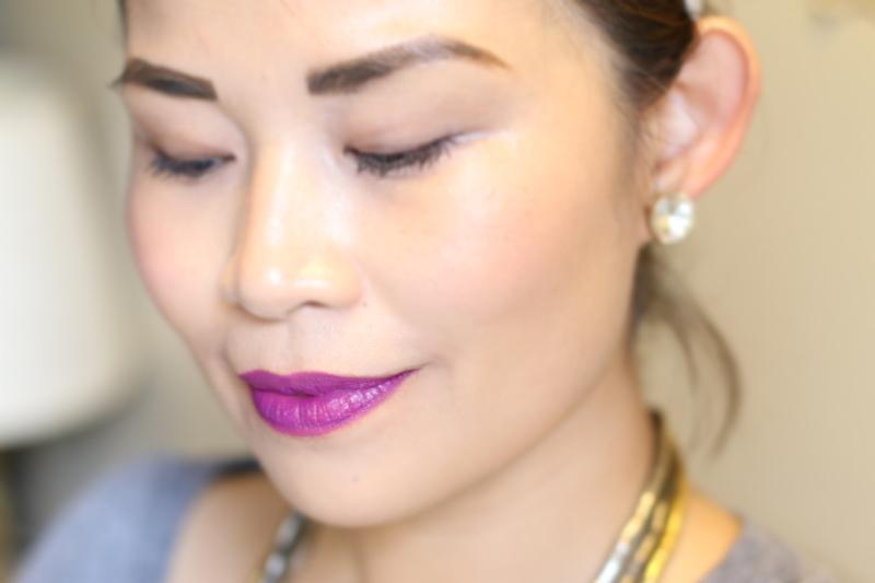 Dior makeup, rougedior, lipstick, superstitious matte
