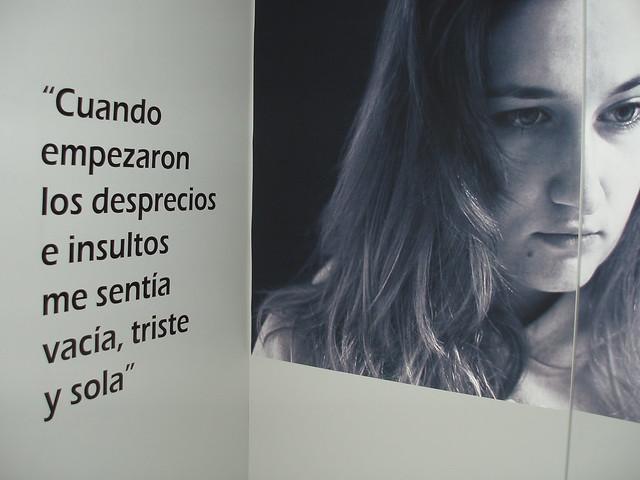 25N Día contra a violencia de xénero (24.11.2016)