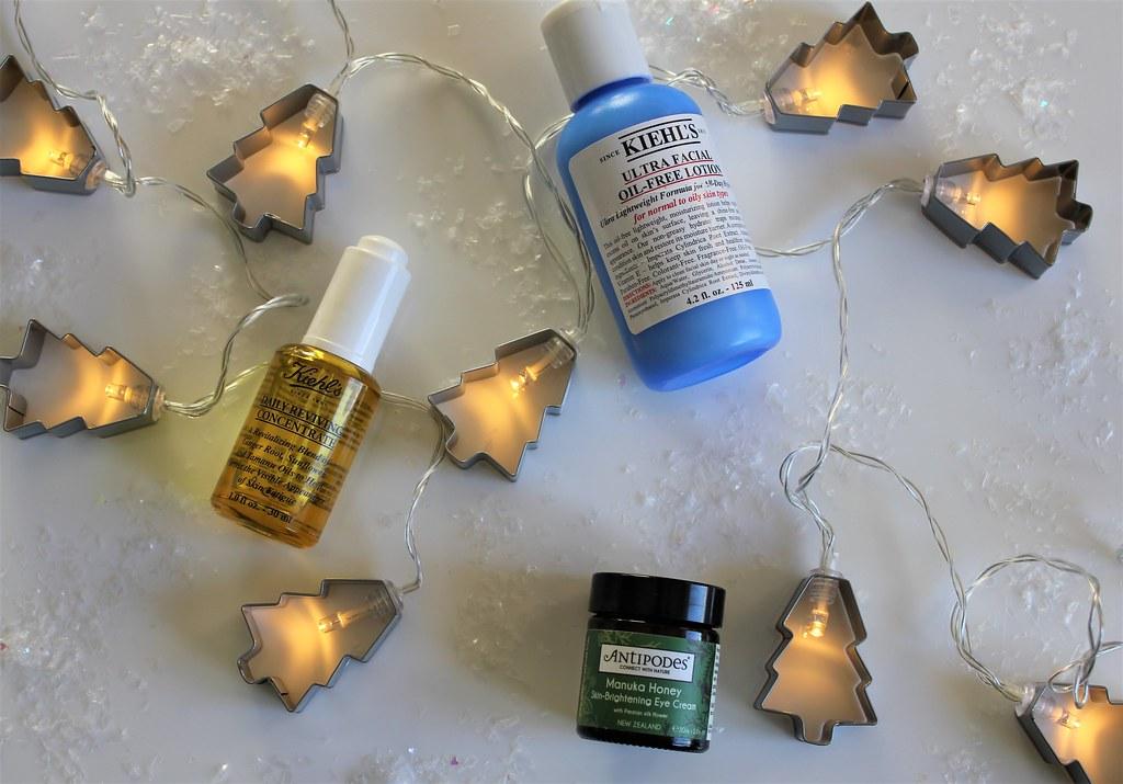 Skincare Routine 2016
